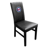 Side Chair 2000 with Minnesota Twins Logo