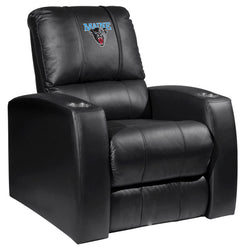 Relax Recliner with Maine Black Bears Logo