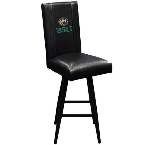 Swivel Bar Stool 2000 with Bemidji State Beavers Logo