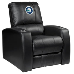 Relax Recliner with Seattle Mariners Logo