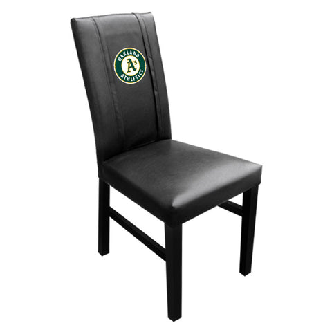 Side Chair 2000 with Oakland Athletics Logo