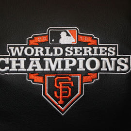 San Francisco Giants Champs'12