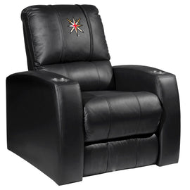 Relax Recliner with Vegas Golden Knights with Secondary Logo