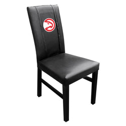 Side Chair 2000 with Atlanta Hawks Logo