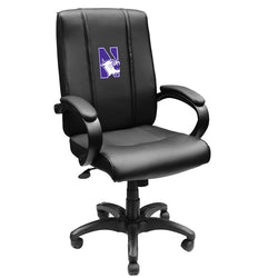 Office Chair 1000 with Northwestern Wildcats Logo