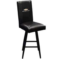 Swivel Bar Stool 2000 with Chevy Racing Logo