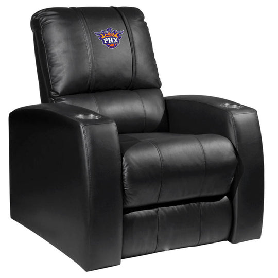 Relax Recliner with Phoenix Suns Secondary