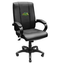 Office Chair 1000 with North Dakota State Bison Primary Logo