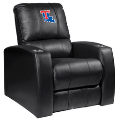 Relax Recliner with Louisiana Tech Bulldogs Logo