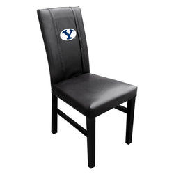 Side Chair 2000 with BYU Cougars Logo