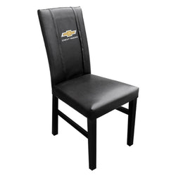 Side Chair 2000 with Chevy Trucks Logo