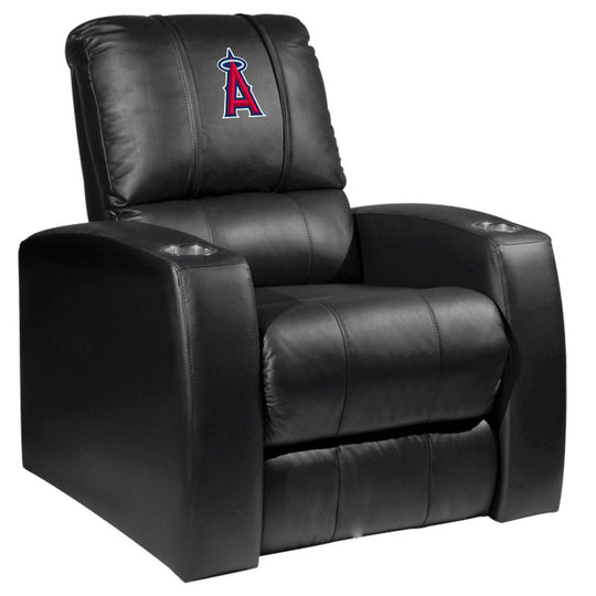 Relax Recliner with Los Angeles Angels Logo