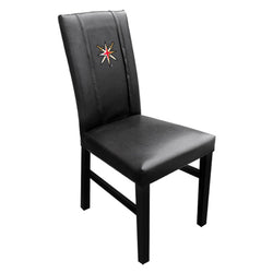 Side Chair 2000 with Vegas Golden Knights with Secondary Logo