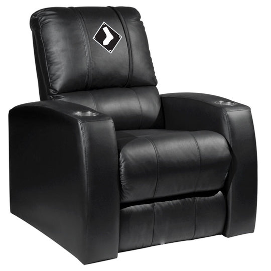Relax Recliner with Chicago White Sox Secondary