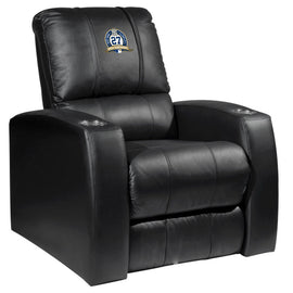 Relax Recliner with New York Yankees 27th Champ