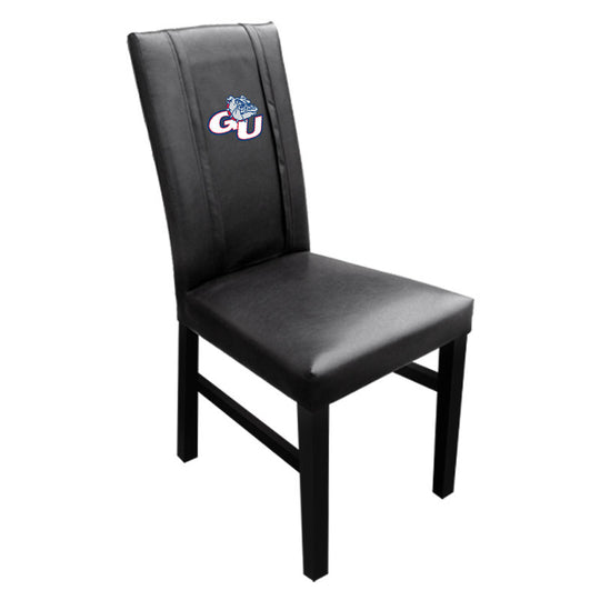 Side Chair 2000 with Gonzaga Bulldogs Logo