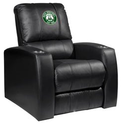 Relax Recliner with Milwaukee Bucks Secondary Logo