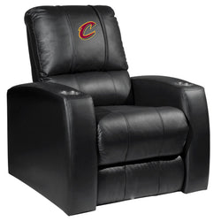 Relax Recliner with Cleveland Cavaliers C