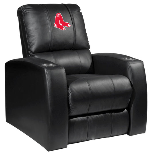 Relax Recliner with Boston Red Sox Primary