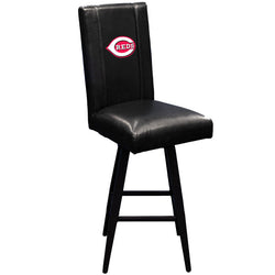 Swivel Bar Stool 2000 with Cincinnati Reds Logo