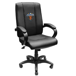 Office Chair 1000 with San Francisco Giants Champs'10