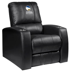 Relax Recliner with Georgia Southern University Logo