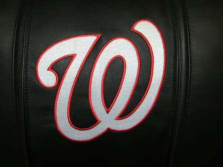 Washington Nationals Secondary