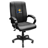 Office Chair 1000 Indiana Pacers Logo
