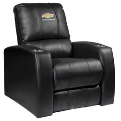 Relax Recliner with Chevy Trucks Logo