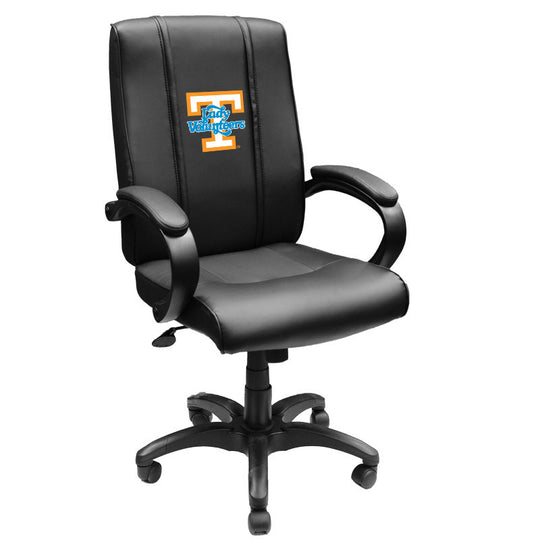 Office Chair 1000 with Tennessee Lady Volunteers Logo