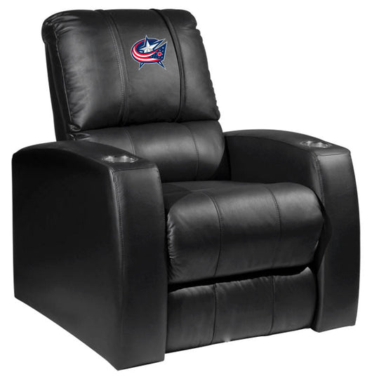 Relax Recliner with Baltimore Orioles Logo