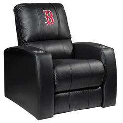 Relax Recliner with Boston Red Sox Secondary