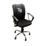 Curve Task Chair with Tampa Bay Rays Secondary