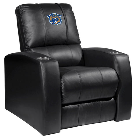 Relax Recliner with Villanova Wildcats Secondary Logo