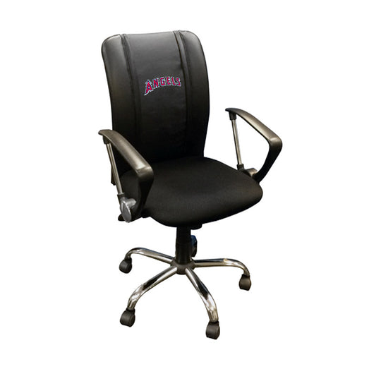 Curve Task Chair with Los Angeles Angels Secondary