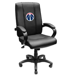 Office Chair 1000 with Washington Wizards Primary Logo