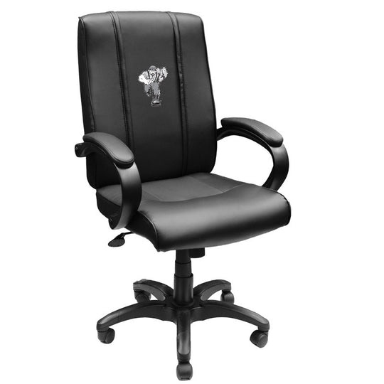 Office Chair 1000 with Northern Arizona University Lumberjacks Logo