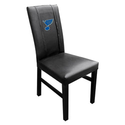 Side Chair 2000 with St. Louis Blues Logo