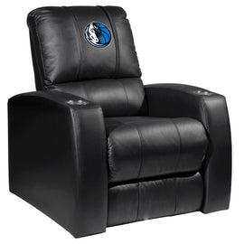 Relax Recliner with Dallas Mavericks
