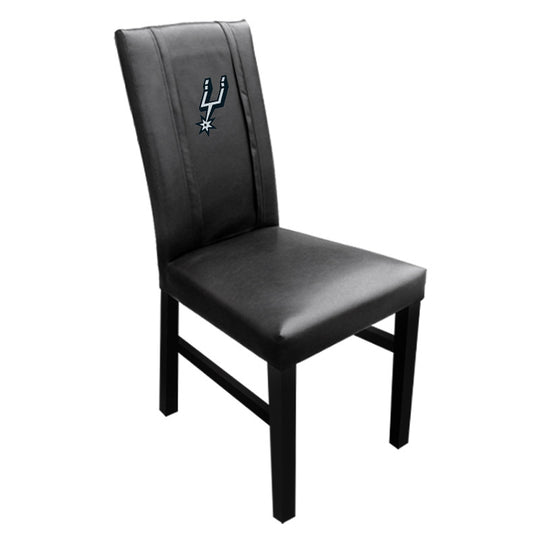 Side Chair 2000 with San Antonio Spurs Primary Logo