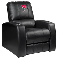 Relax Recliner with Philadelphia Phillies Secondary