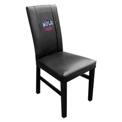 Side Chair 2000 with New Orleans Pelicans NOLA