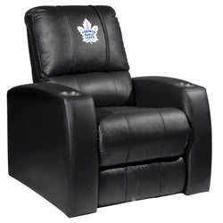 Relax Recliner with Toronto Maple Leafs Logo