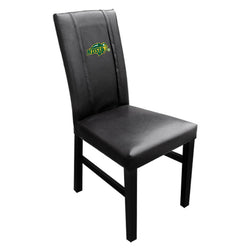 Side Chair 2000 with North Dakota State Bison Primary Logo