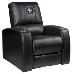 Relax Recliner with Utah Jazz Secondary Logo