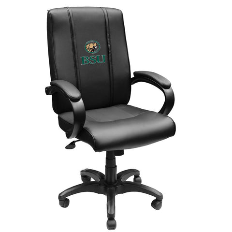 Office Chair 1000 with Bemidji State Beavers Logo