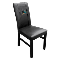 Side Chair 2000 with San Jose Sharks Logo