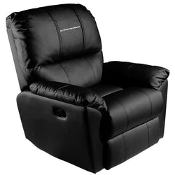Rocker Recliner with Camaro Logo