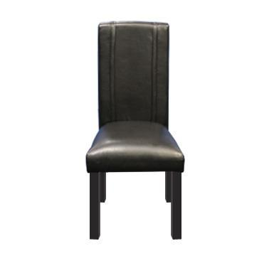 Side Chair 2000 with Mississippi State Secondary