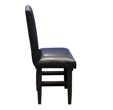 Side Chair 2000 with  New Orleans Saints Secondary Logo